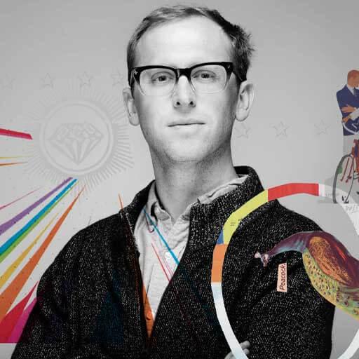 Alles nur Fiktion - Ein Interview mit Josh Meyer