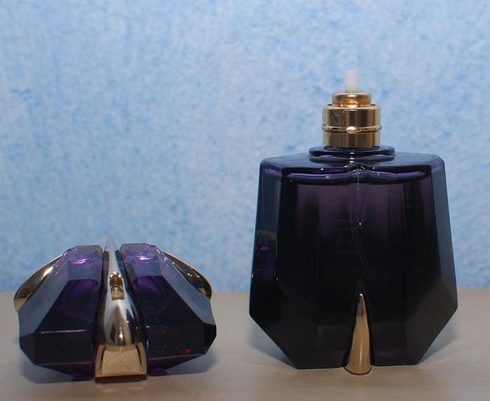 Thierry Mugler Refillflakons Auffüllen Parfum Forum