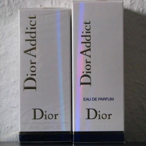 Wo kann ich Dior Addict 2002 kaufen? - Parfum-Forum