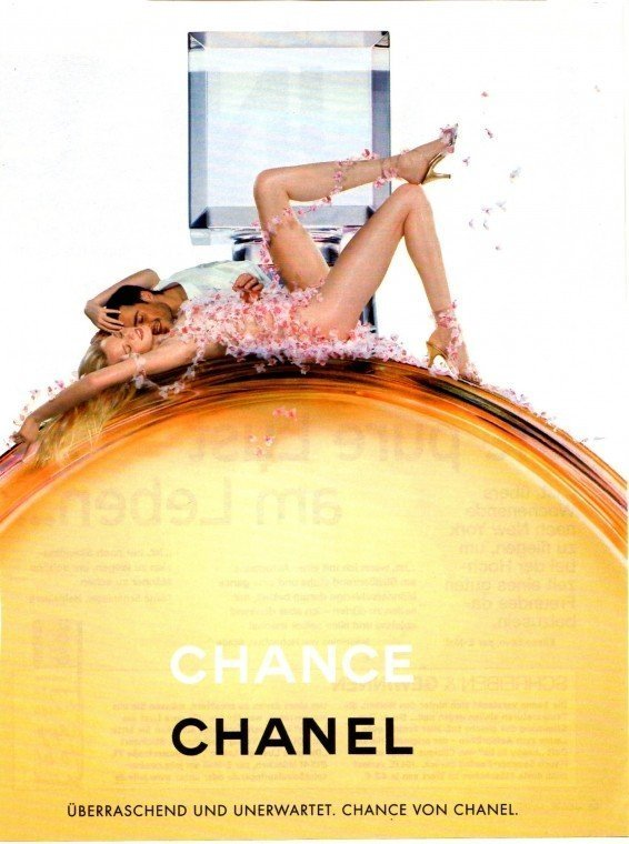 chance eau de parfum von chanel 2002 infos bewertungen und kommentare. Black Bedroom Furniture Sets. Home Design Ideas